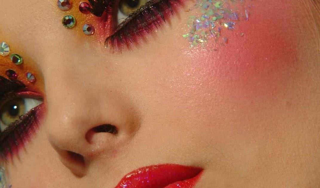 Hogyan rejtse el a vörös foltokat az arcán   ekszer-ajandek-webshop.hu