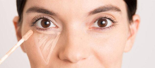 hogyan lehet sminkkel elrejteni a vörös foltokat az arcon)
