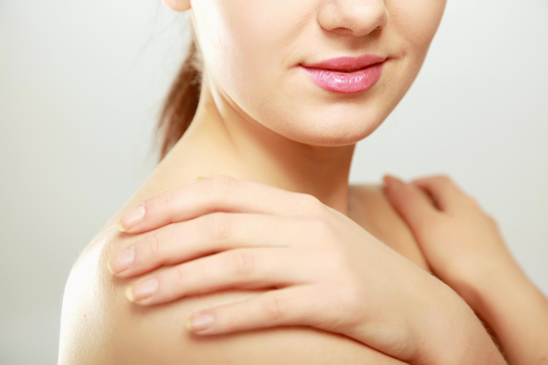 Bőr pigmentáció - Allergének