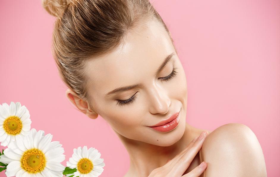 gyógynövények a bőr pikkelysömörének kezelésére