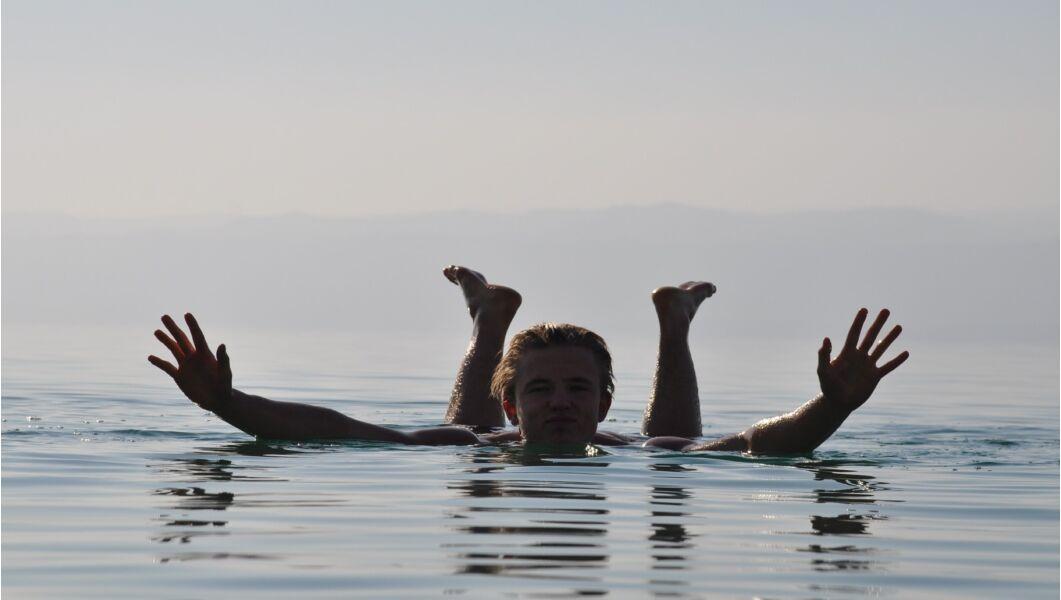 Holt-tengeri gyógyfürdők pikkelysömör kezelésére