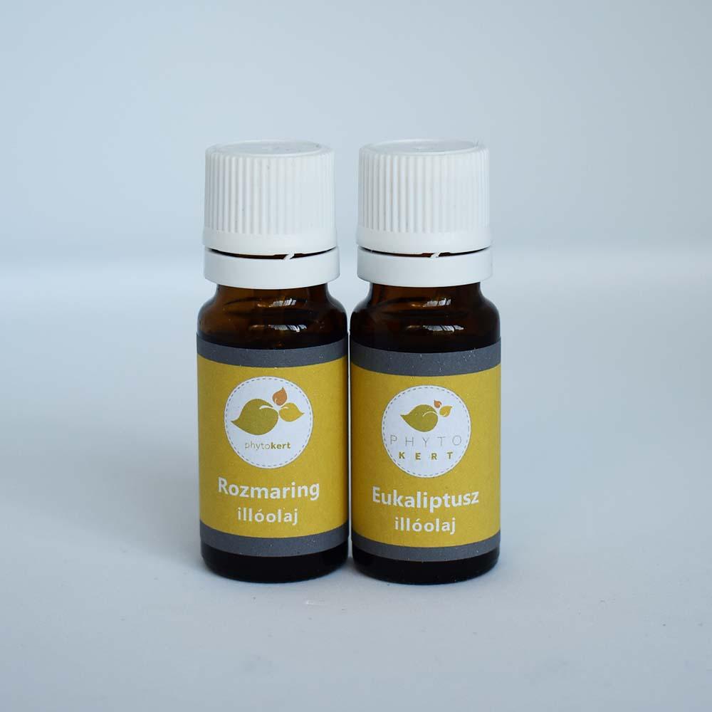 eukaliptusz pikkelysömör kezelése)