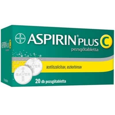 aszpirin arcmaszk a vörös foltok ellen)