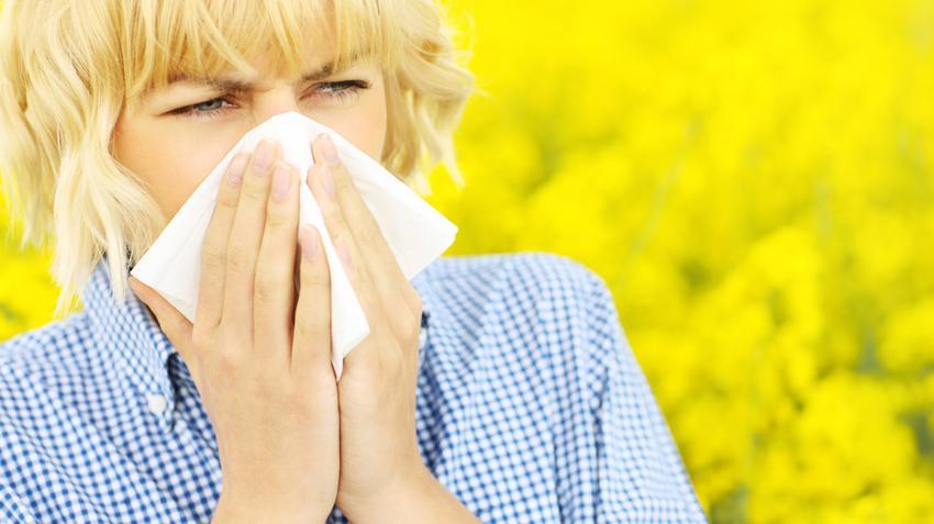 Pikkelysömör és allergia - EgészségKalauz