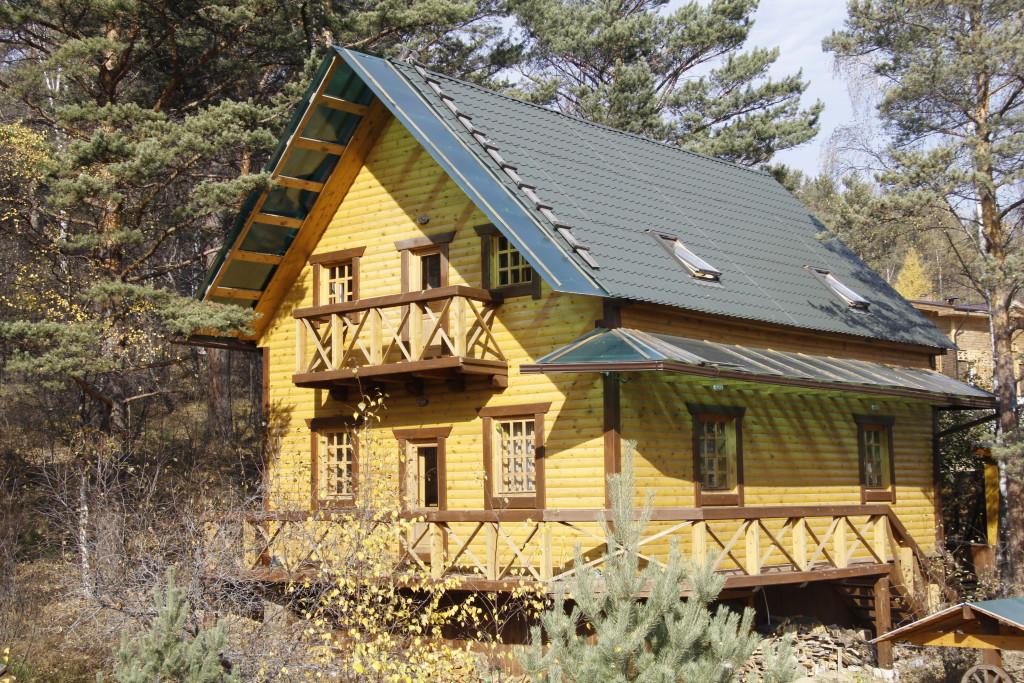 pikkelysömör kezelése Baikal resorts
