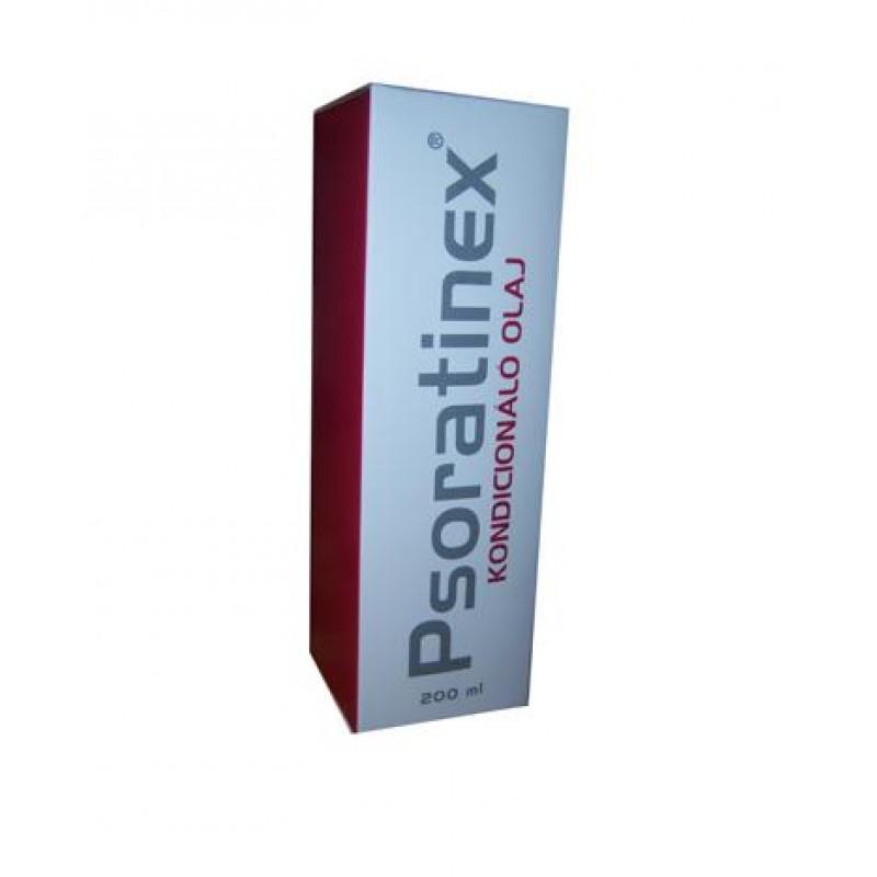 Psoratinex Gél ml - Pikkelysömör kezelése