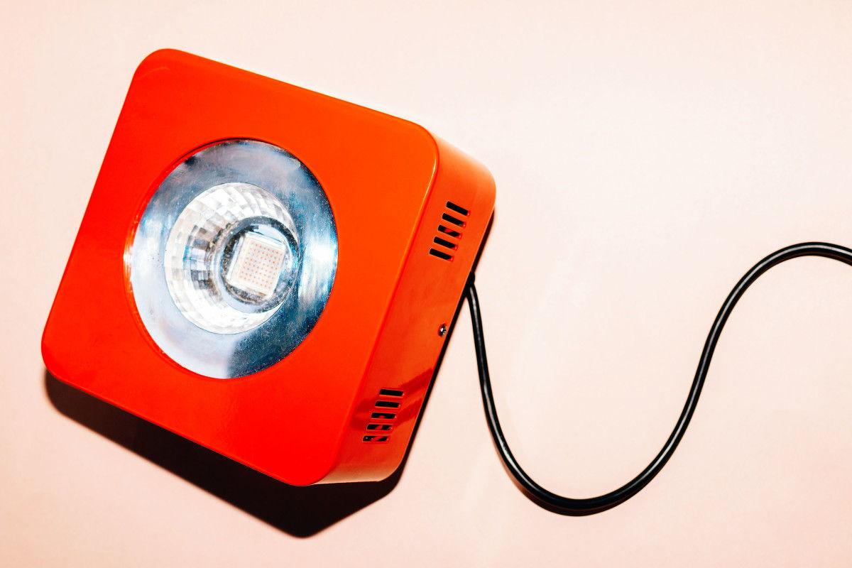 infravörös lámpák pikkelysömör kezelésére