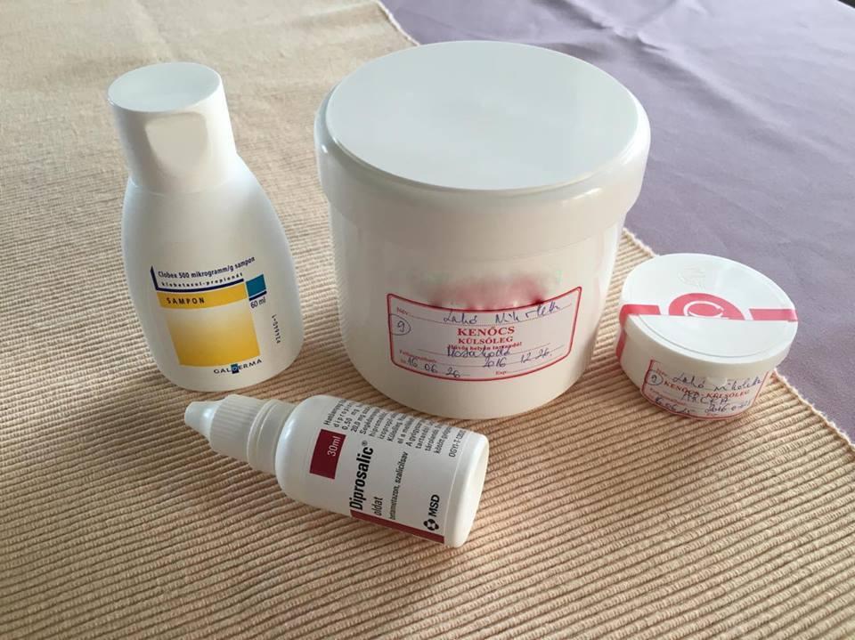LOCOID 1 mg/g kenőcs - Gyógyszerkereső - Háekszer-ajandek-webshop.hu