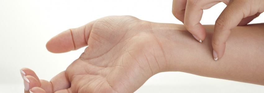 Hogyan lehet megszabadulni a pinworm viszketésétől