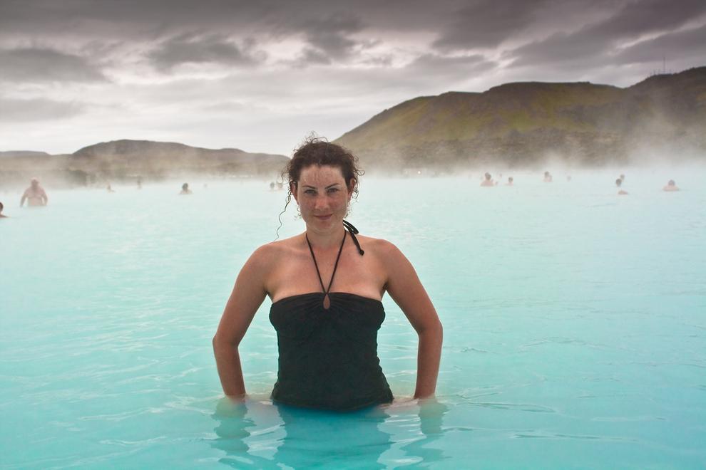 pikkelysömör kezelése Izlandon