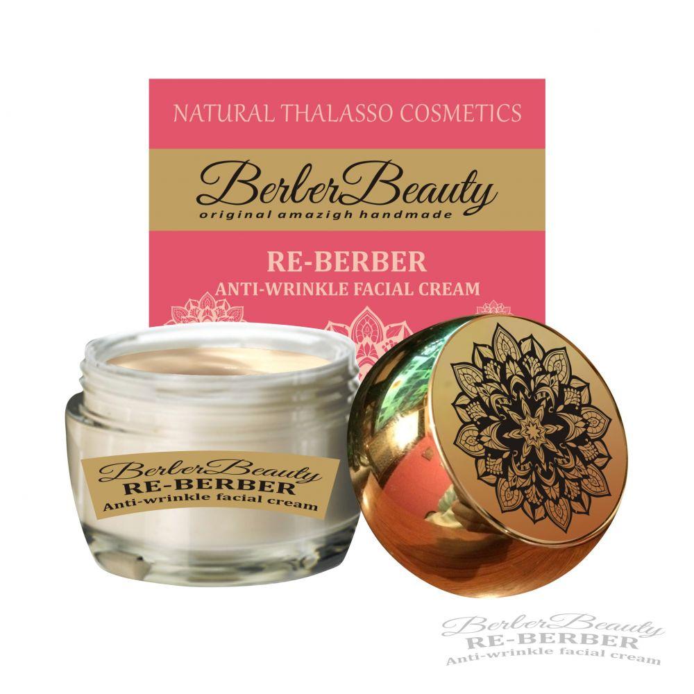 világhírű, természet adta kincs: Berber Beauty Holt-tengeri iszappakolás - Beauty Heaven