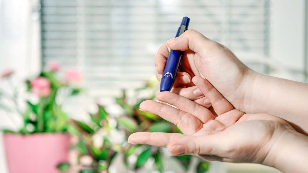5 természetes illóolaj a cukorbetegség kezelésére