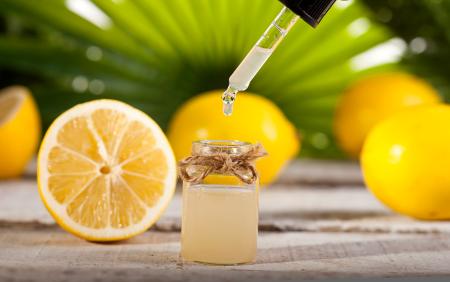 lehet-e pikkelysömör kezelésére citrommal